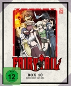 Fairy Tail - Box 10