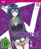 Gamers! - Vol. 02