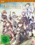 Grimgar, Ashes & Illusions - Vol. 01