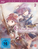 Grimgar, Ashes & Illusions - Vol. 02