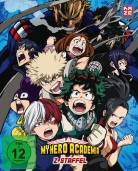 My Hero Academia - 2. Staffel Box 1