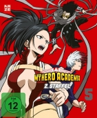 My Hero Academia - 2. Staffel Box 5