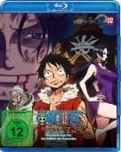 One Piece TV Special - 3D2Y