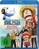 One Piece TV Special 3 - Episode of Merry