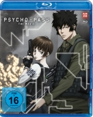 Psycho Pass the Movie