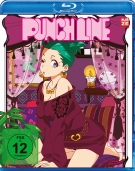 Punch Line - Vol. 03