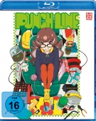 Punch Line - Vol. 02