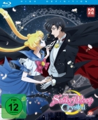 Sailor Moon Crystal Vol.2