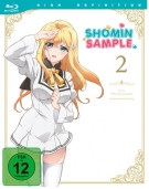 Shomin Sample - Vol. 02