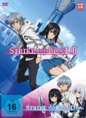 Strike the Blood Second / Strike the Blood OVAs