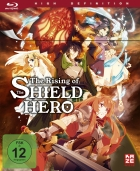 The Rising of the Shield Hero - Vol. 01