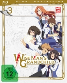 Wise Man's Grandchild - Vol. 03