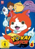 Yo-kai Watch Box 1