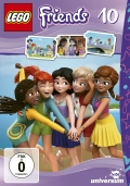 Lego Friends - DVD 10