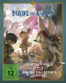 Made in Abyss - Staffel 1.2