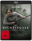 The Nightingale - Schrei nach Rache