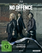 No Offence - Staffel 1