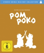 Pom Poko (Studio Ghibli Collection)