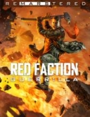 Red Faction: Guerrilla - Re-Mars-tered Edition (Switch)