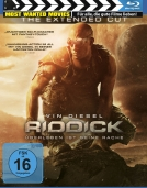 Riddick - Limited Collector's Edition