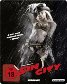 Sin City - Steel Edition