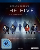 The Five (2016) - Die komplette Serie
