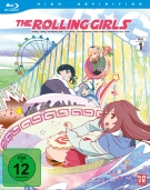 The Rolling Girls - Vol. 1