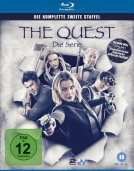 The Quest - Die komplette 2. Staffel