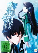 The Irregular At Magic High School - Volume 1