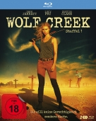 Wolf Creek - Staffel 1