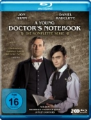 A Young Doctors Notebook - Die komplette Serie