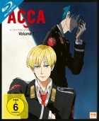 ACCA - 13 Inspection Dept. - Vol. 01