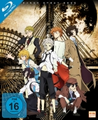 Bungo Stray Dogs - Staffel 1 - Episode 1-12