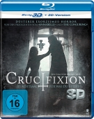 The Crucifixion 3D