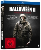 Rob Zombie´s: Halloween II (Collectors Ed.)