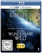Unsere wunderbare Welt 3D
