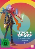 Concrete Revolutio: The Last Song - Vol. 02