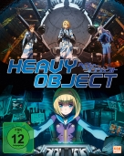 Heavy Object - Vol. 01