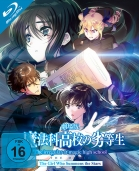 The Irregular at Magic High School: The Movie