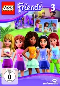 Lego Friends - DVD 3