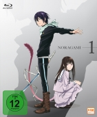 Noragami - Vol.1