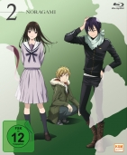 Noragami - Vol.2