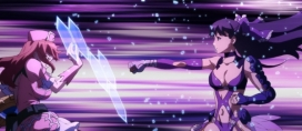 Magical Girl Spec-Ops Asuka - Vol. ...