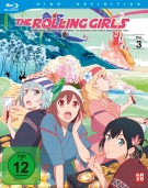 The Rolling Girls - Vol. 3