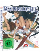 Danmachi: Sword Oratoria - Vol. 02