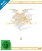 Tales of Zestiria: The X - Staffel 2
