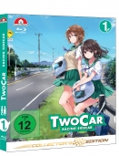 Two Car - Racing Sidecar - Vol. 01