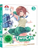 Two Car - Racing Sidecar - Vol. 03