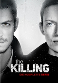 The Killing - Die komplette Serie