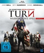Turn - Washington's Spies - Staffel 2